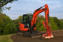 Tractor Services Traverse City